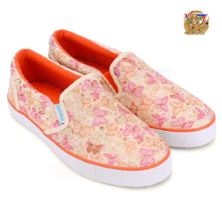 Giày Nữ QuickFree (W150301-008)